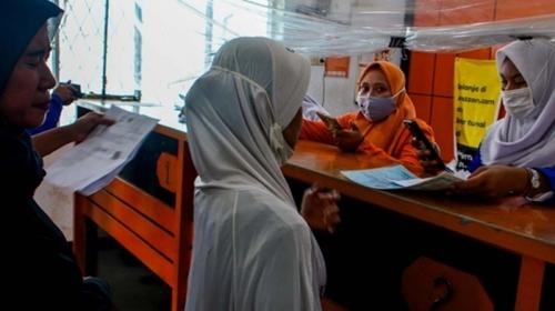 Bantuan Sembako Tak Ada Lagi, Gantinya BLT Rp200.000