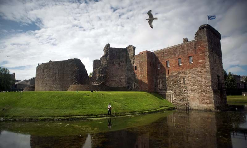 Knight of the Two Ls: Scotland's Prince in the Tower: A Life of ...