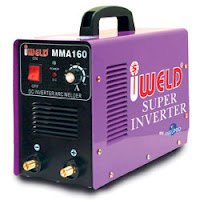 IWELD MMA 160 ตู้เชื่อมไฟฟ้า INVERTER