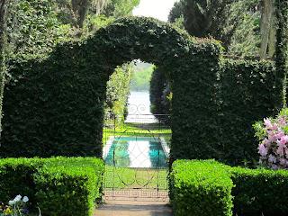 Maclay Gardens in Tallahassee Florida