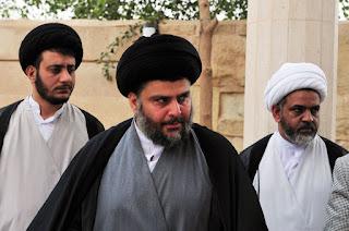 Ulama Syiah Irak Mendesak Reformasi Besar-besaran