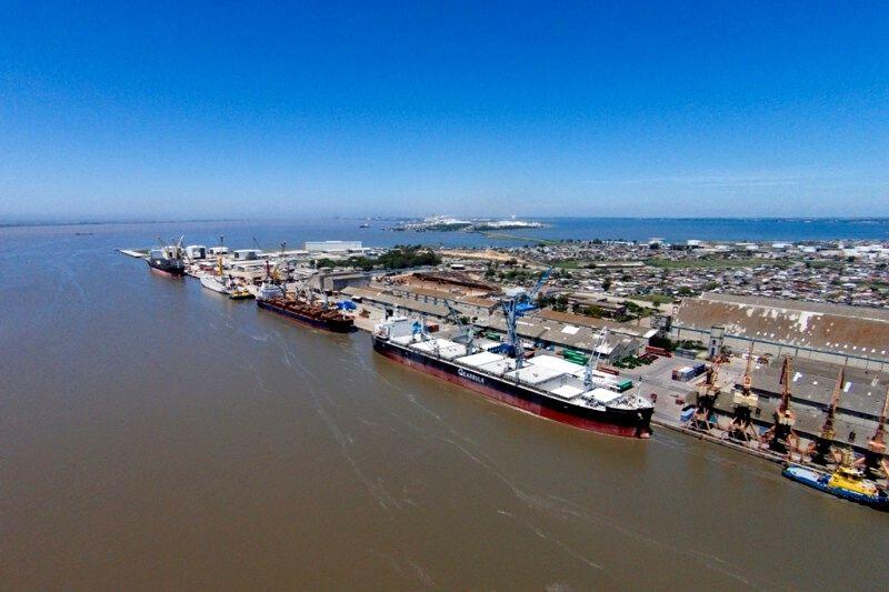 Porto do Rio Grande tem autorização aprovada para se tornar empresa pública