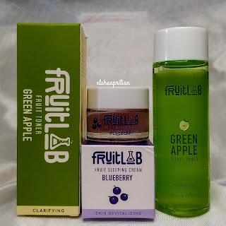 Fruitlab Review by Elshaaprilian