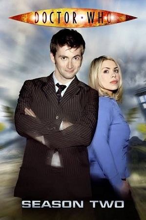 Doctor Who Season 2 English Download 480p All Episodes