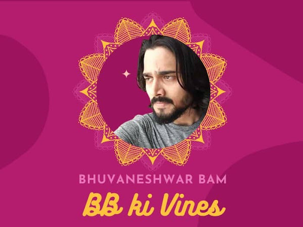 Bhuvan bam Bb ki vines