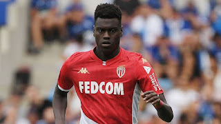 Monaco confirms Real Madrid and Manchester United target Badiashile is not leaving the club