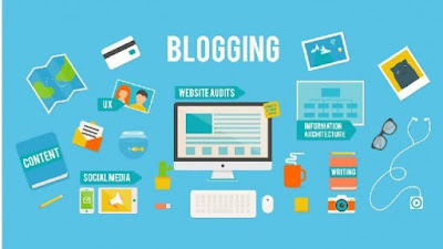 the important of blog design
