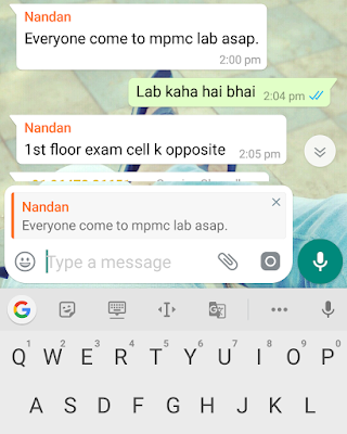 reply to old message in whatsapp