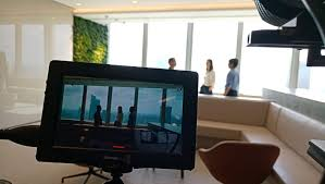 Corporate Video Agency