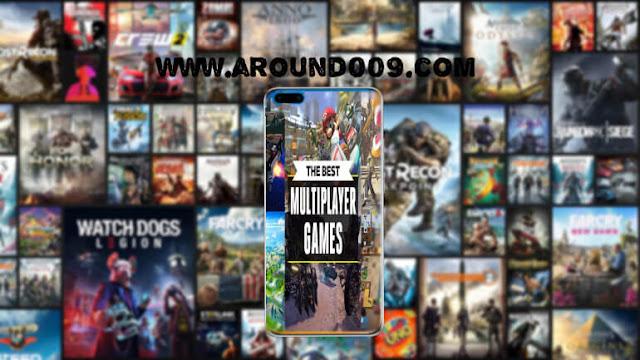 أفضل 10 ألعاب أكشن وتسلية متعددة اللاعبين للأندرويد [ تحميل مباشر - بدون انترنت ]