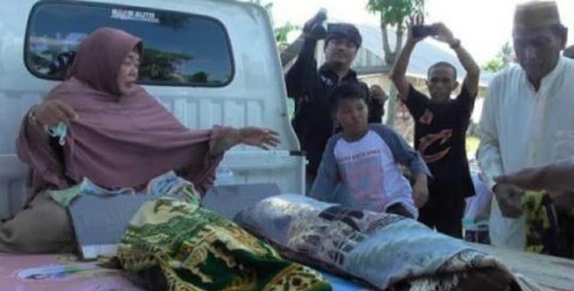 Pemindahan Jenazah karena Beda Pilihan Politik, PBNU: Rasa Kemanusiaan Terkoyak