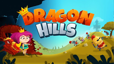 Download Dragon Hills 2 MOD + APK 1.0.1