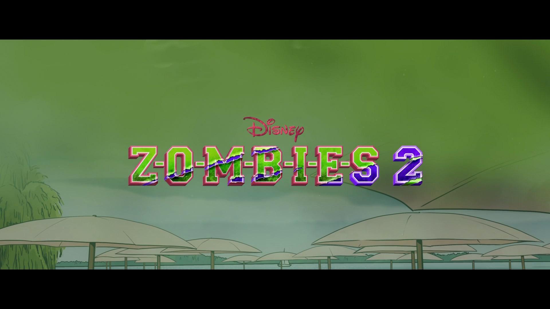 Z-O-M-B-I-E-S 2 (2020) 1080p WEB-DL Latino