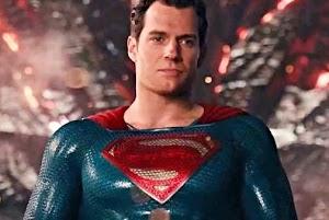 Ini Scrub Superman Teruk Untuk 'Man of Steel' Bunyi Sangat Keren