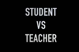 Teacher Oriented versus Student Oriented