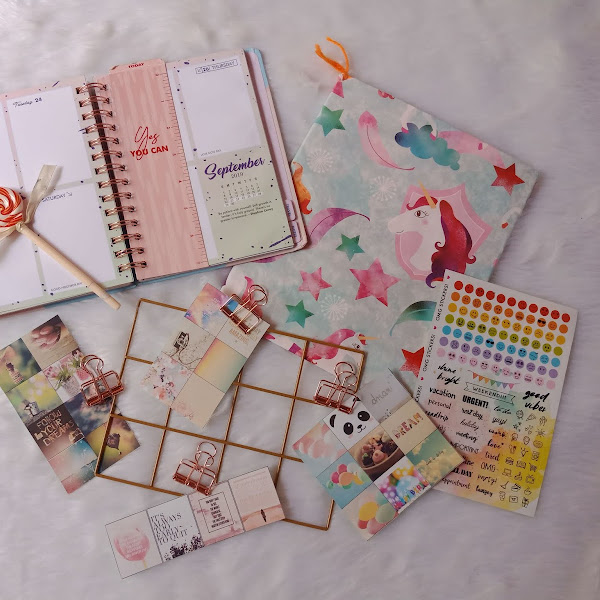 What's your favorite Scrap Booking Stuffs?