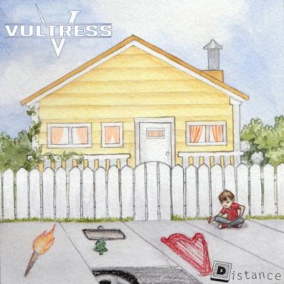 Vultress - Distance