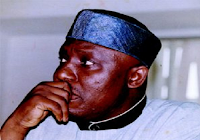 Governor Okorocha Sacks All Commissioners in Imo State