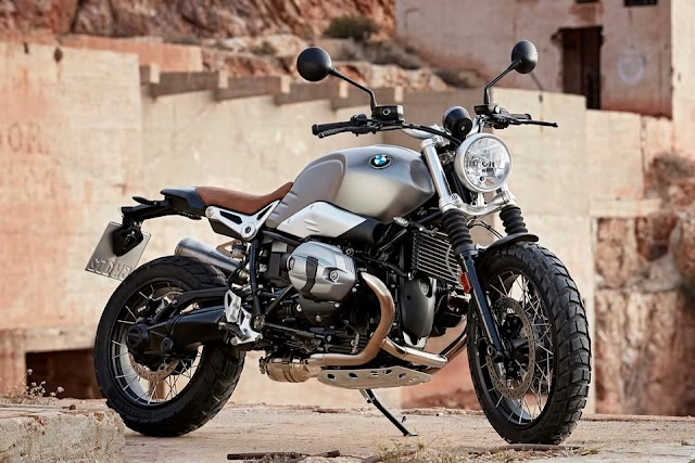 Images for bmw r nine t scrambler