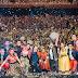 Mega sucesso! Club 57 en vivo: primeiros shows da tour ''bombam'' tremendamente na Argentina