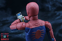 S.H. Figuarts Spider-Man (Toei TV Series) 12