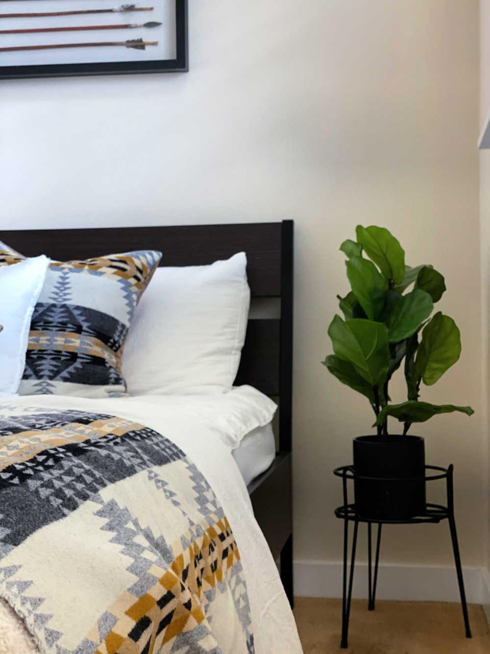 pendleton bedding