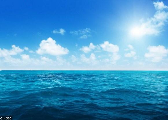 KECERAHAN AIR LAUT - Kualitas Dаn Karakteristik Air Laut