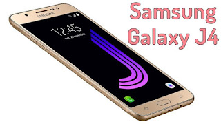 Reset Samsung Galaxy J4