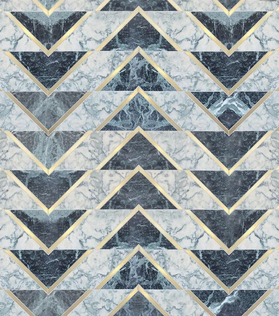 Tiles as Quilt Inspiration | Lang Grande | Shannon Fraser Designs