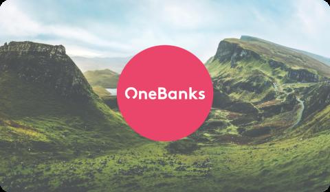 Accueil OneBanks