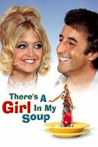 Watch There's a Girl in My Soup Online Free in HD