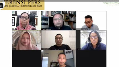 Ini Sembilan Rekomendasi Tunas GUSDURian Untuk Indonesia