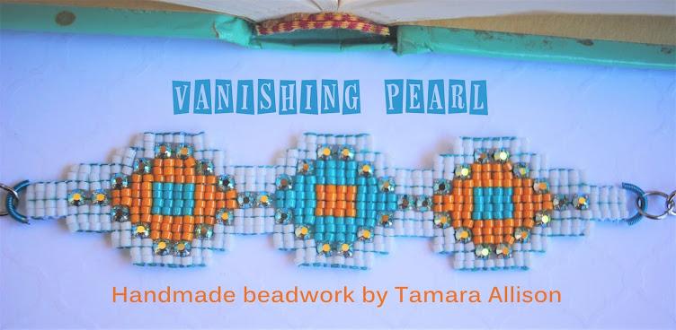 Vanishing Pearl