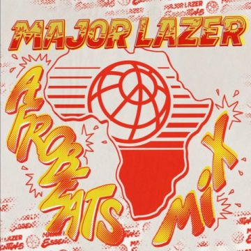 Music: Major Lazer ft. Kizz Daniel X  Kranium – Loyal
