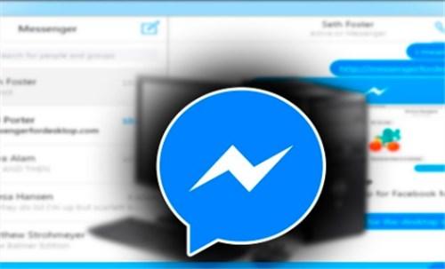 Download Facebook Messenger For Pc
