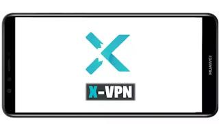 تنزيل برنامج X VPN Premium mod Pro مهكر مدفوع بدون اعلانات بأخر اصدار من ميديا فاير للاندرويد.