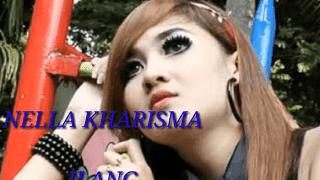 Lirik Lagu ilang - Nella Kharisma