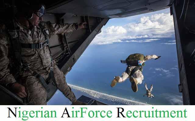 nigerian-airforce-recruitment