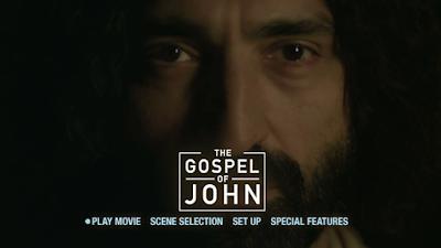 The gospel of John [2014]