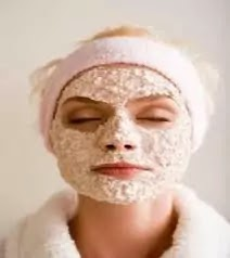 Make Almond mask/pack for bright skin.