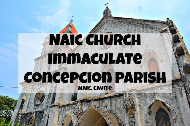 Immaculate Concepcion Parish Church