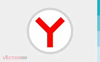 Logo Yandex Browser - Download Vector File SVG (Scalable Vector Graphics)
