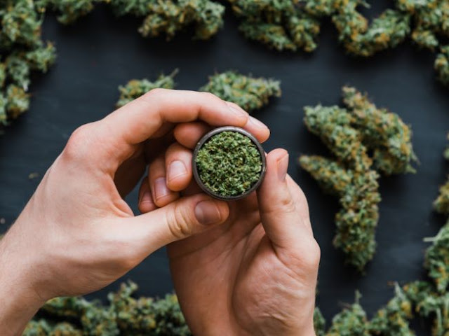 Buyer beware: False medical claims about CBD and COVID-19