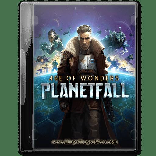 Descargar Age Of Wonders Planetfall PC Full Español