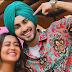 Neha kakkar And Rohanpreet Singh's Wedding pics