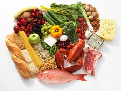 Người bị thoái hóa khớp nên ăn gì?