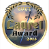 Laurel Award!