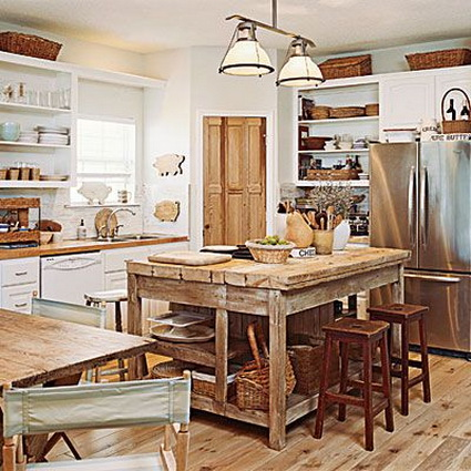 Kitchens with island 4