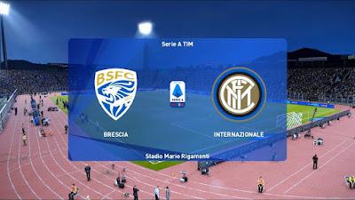 بث مباشر  مباراة انتر ميلان وبريشيا في الدوري الايطالي اليوم 1/7/2020- موعد المباراة والقنوات الناقلة