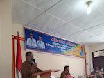 Pendidikan Politik diBuka Secara Resmi Oleh Wakil Bupati Nias